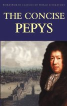 The Concise Pepys