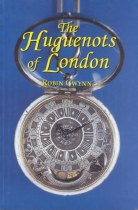 The Huguenots of London