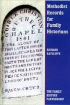 Methodist Records for Family Historians