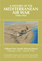 A History Of The Mediterranean Air War