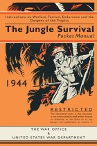 Jungle Survival Pocket Manual