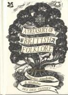 A Treasury of British Folklore