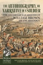 The Autobiography of Narrative of a Soldier