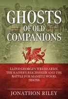 Ghosts of Old Companions
