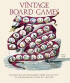Vintage Board Games