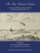 The First Colonial Soldiers: Volume 2