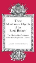 These Meritorious Objects of the Royal Bounty