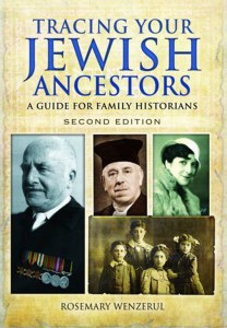 Tracing Your Jewish Ancestors 2nd Edition