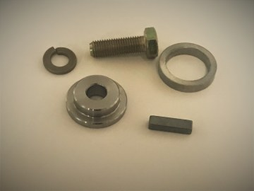 CLUTCH SPACER KIT RAGING BULL