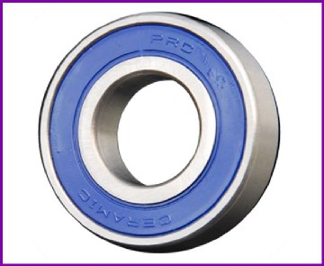 "PRC 3/4"" CERAMIC FRONT HUB BEARINGS"