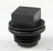 MASTER CYLINDER FILL PLUGS
