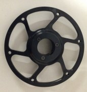 PRC FLOATING SPROCKET HUB