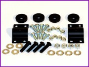 SEAT MOUNTING BOLT KIT