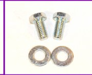 PRC MOTOR MOUNT BOLT KIT FOR FLIP MOUNT