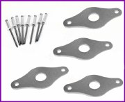 RIVET & SEAT WASH KIT SET OF 4