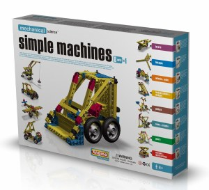 *8-in-1 Simple Machines Set