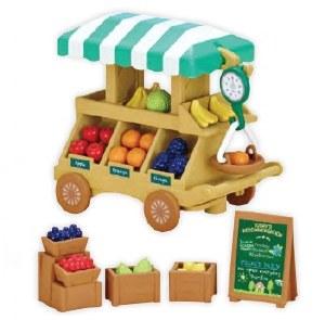 *Fruit Wagon