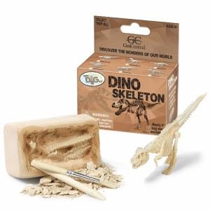 Dino Skeleton Dig Kit