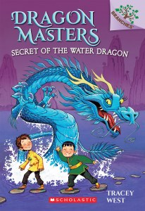 Dragon Masters #3 - Secret Of the Water Dragon
