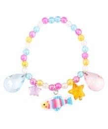 *Colourful Fish Bracelet