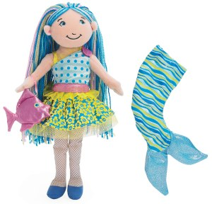 Groovy Girls Aqualina Mermaid
