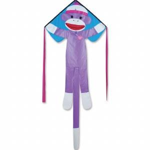 Reg. Easy Flyer - Girly Monkey