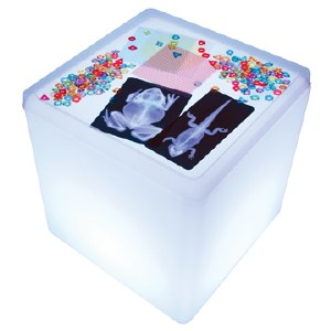 Educational Light Cube R/C