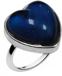 Mood Ring Heart