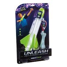 NightZone Unleash