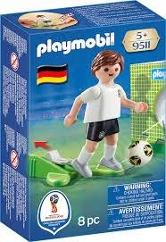 FIFA 2018 Soccer Player: Germany