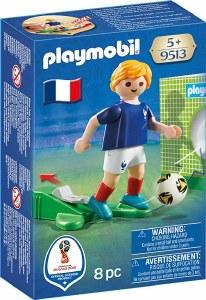 FIFA 2018 Soccer Player: France
