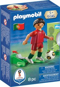 FIFA 2018 Soccer Player: Portugal