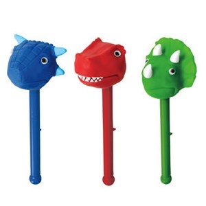 *Puppet-on-a-Stick Dinosaurs