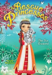 The Rescue Princesses # 10 : The Ice Diamond