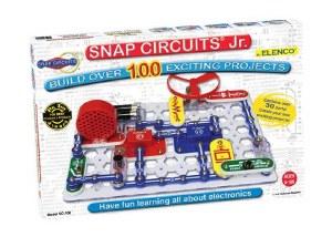 Snap Circuits Jr. 100-In-1