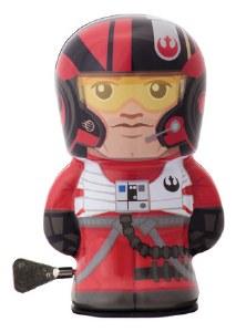 *Star Wars Bebots - Poe