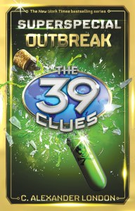 The 39 Clues: Superspecial Book 1