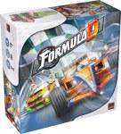 Formula D Racing Game