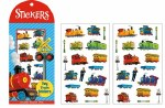 Toy Train Stickers