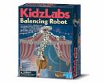 *Balancing Robot