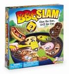 *BBQ Slam