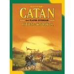 Catan 5-6 Plyr Cities/Knights
