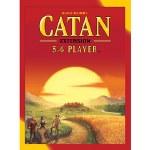Catan 5-6 Plyr. Expansion NEW