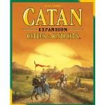 Catan Cities & Knights NEW