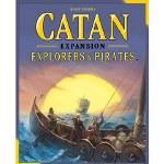 Catan Explorers & Pirates NEW