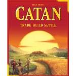Catan Main Game - NEW