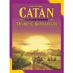 Catan: 5 - 6 Player Traders & Barbarians Expansion