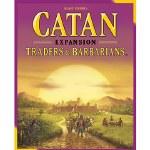 Catan Traders & Barbarians NEW