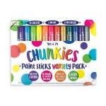 Chunkies Paint Sticks