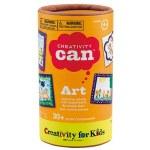 *Creativity Can Art